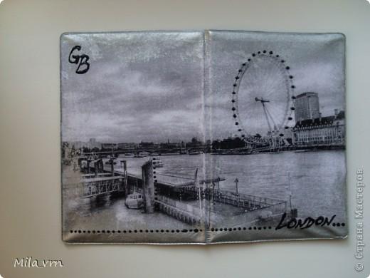 Моя мечта о Лондоне сбылась... и пусть пока только так))) фото 1