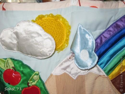 Подробнее про один из ковриков http://stranamasterov.ru/node/210578  Этот коврик был сделан в подарок на 1-й день рождения племяннице фото 6