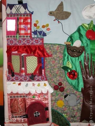 Подробнее про один из ковриков http://stranamasterov.ru/node/210578  Этот коврик был сделан в подарок на 1-й день рождения племяннице фото 2
