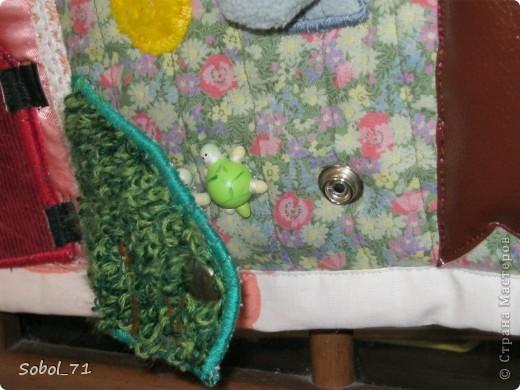 Подробнее про один из ковриков http://stranamasterov.ru/node/210578  Этот коврик был сделан в подарок на 1-й день рождения племяннице фото 3