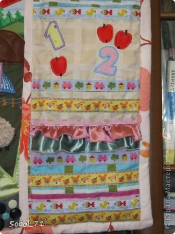 Подробнее про один из ковриков http://stranamasterov.ru/node/210578  Этот коврик был сделан в подарок на 1-й день рождения племяннице фото 9