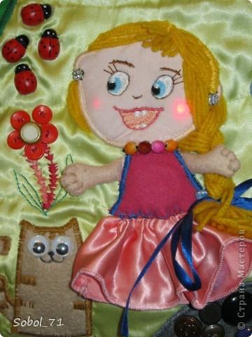 Подробнее про один из ковриков http://stranamasterov.ru/node/210578  Этот коврик был сделан в подарок на 1-й день рождения племяннице фото 5