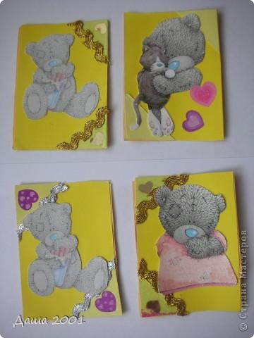 Мишки Тедди фото 1