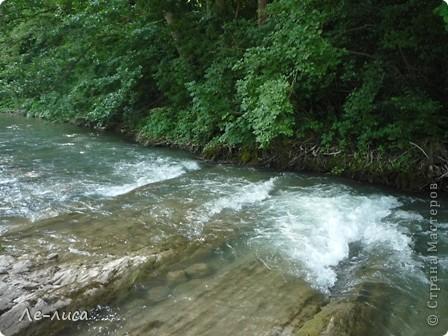 Наш район в Краснодарском крае называют маленькой Швейцарией. Красивейшая природа, уникальные достопримечательности. Приглашаю вас на экскурсию фото 4