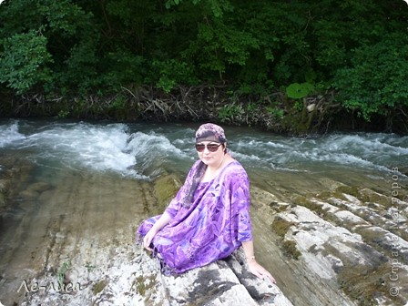 Наш район в Краснодарском крае называют маленькой Швейцарией. Красивейшая природа, уникальные достопримечательности. Приглашаю вас на экскурсию фото 5