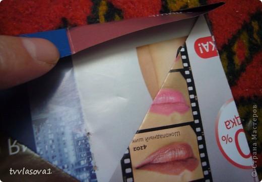 МК кармашков для хранения АТС фото 10