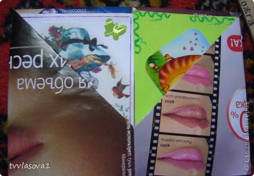 МК кармашков для хранения АТС фото 13