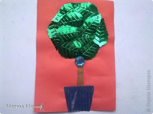 Деревце 1 фото 1