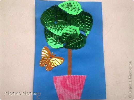 Деревце 1 фото 2