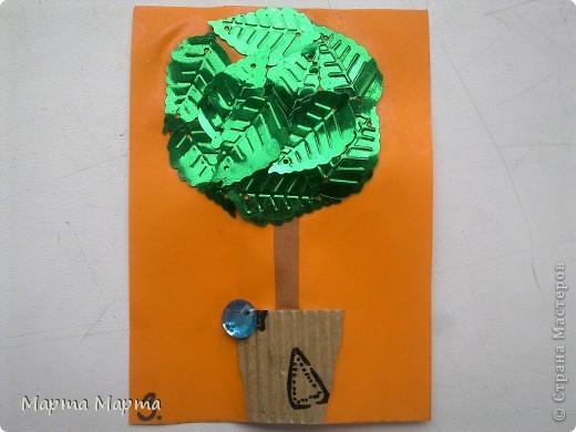 Деревце 1 фото 3