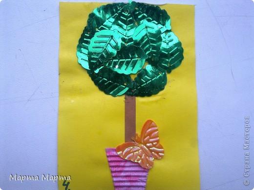 Деревце 1 фото 4