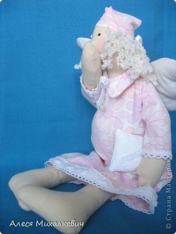 Девочки!!! Как же грустно расставаться со своими детками, этот ангелочек улетел, едва родившись...Надеюсь ему тепло и уютно в новом доме... фото 3