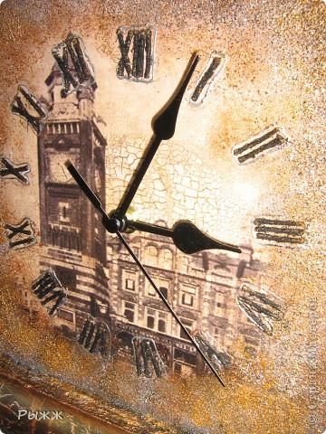 Старинные часы фото 2
