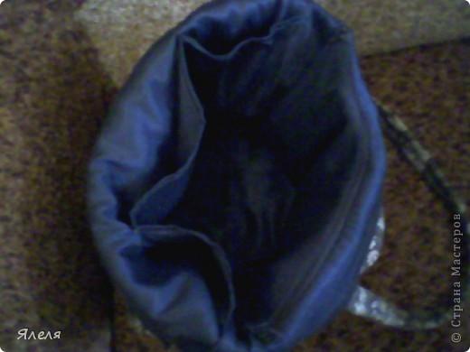 Сумочка веерами. фото 3