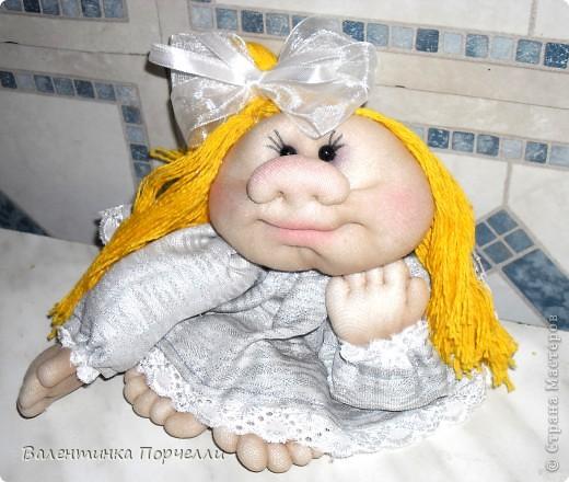 Машуля всегда хотела попика)))) фото 1