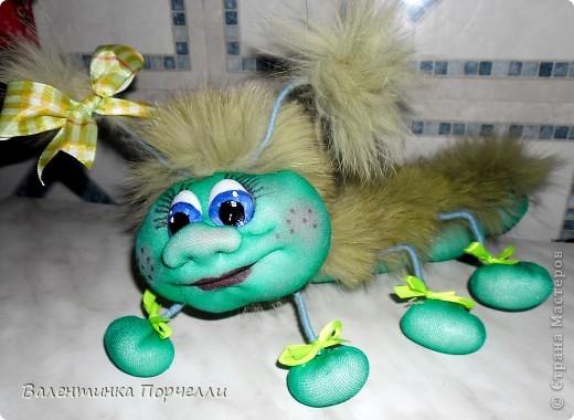 Машуля всегда хотела попика)))) фото 6