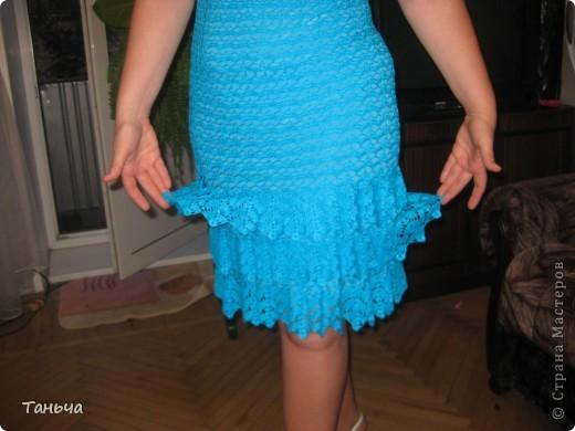 Платье фото 4