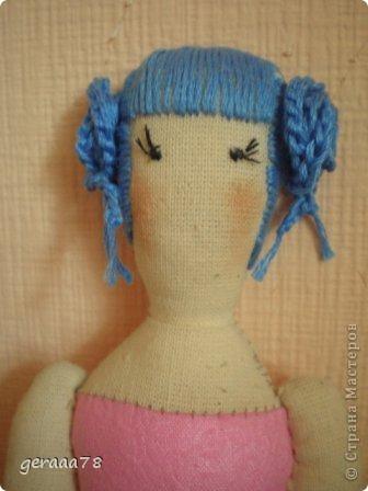 Кукла Тильда фото 4