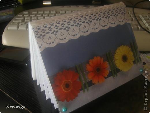 Мой первый альбом для карточек АТС. фото 2