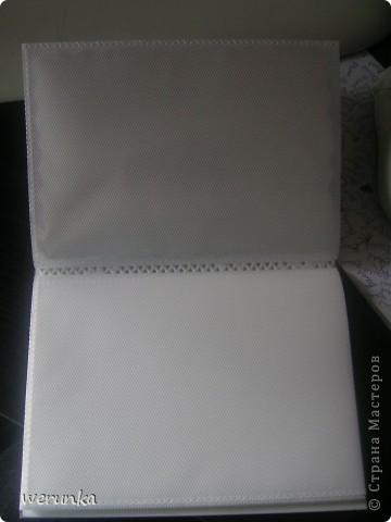 Мой первый альбом для карточек АТС. фото 8
