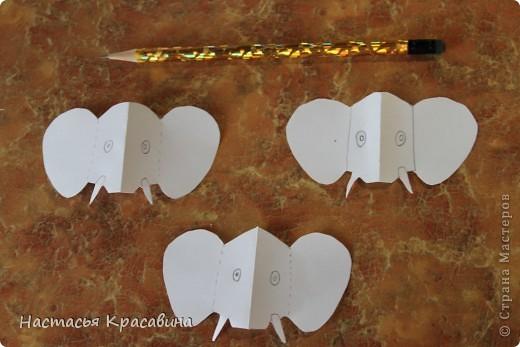 Здравствуйте! Я хочу научить вас делать к празднику эти оригинальные соломинки. фото 6