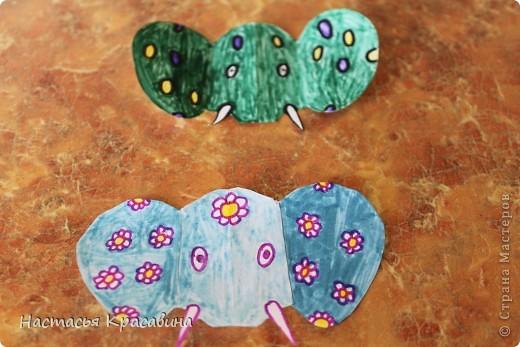 Здравствуйте! Я хочу научить вас делать к празднику эти оригинальные соломинки. фото 8
