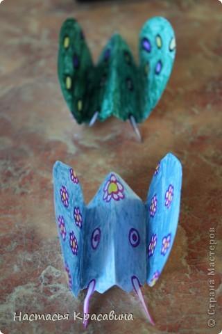 Здравствуйте! Я хочу научить вас делать к празднику эти оригинальные соломинки. фото 9