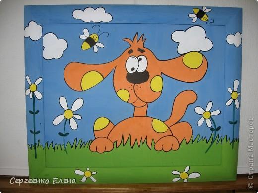 Картины для детей 2. фото 5