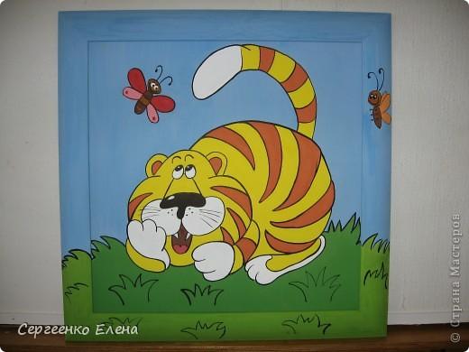 Картины для детей 2. фото 7