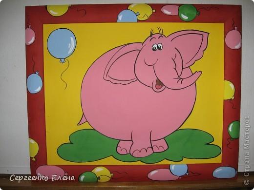 Картины для детей 2. фото 6