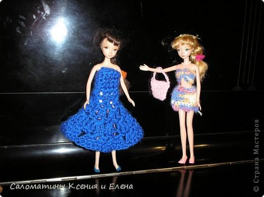 Вечернее платье. фото 2