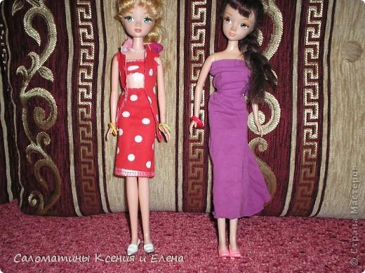 Вечернее платье. фото 5