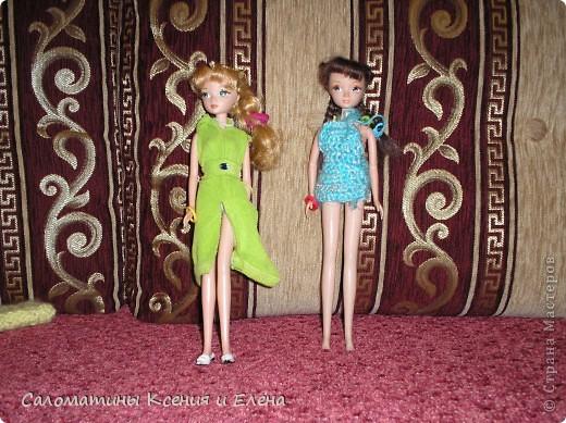 Вечернее платье. фото 6