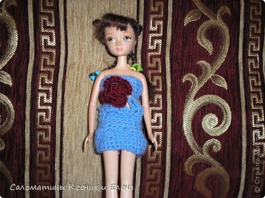 Вечернее платье. фото 3