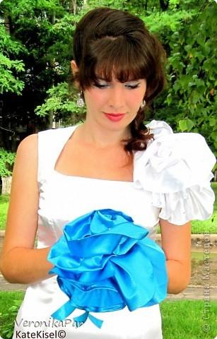 фото всего платья будет позже. фото 1