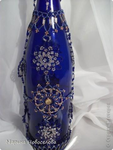 Лампа и бутылка фото 4