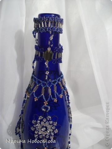 Лампа и бутылка фото 5