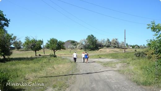 Символ Донецкого угольного бассейна -терриконы. фото 3