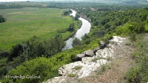 Символ Донецкого угольного бассейна -терриконы. фото 5