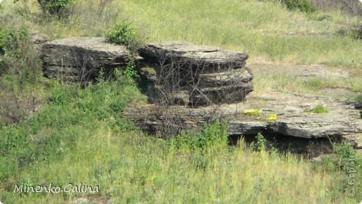 Символ Донецкого угольного бассейна -терриконы. фото 6