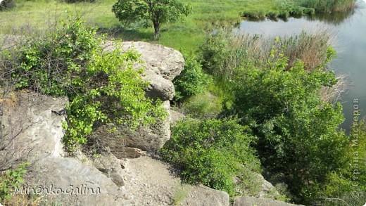 Символ Донецкого угольного бассейна -терриконы. фото 7