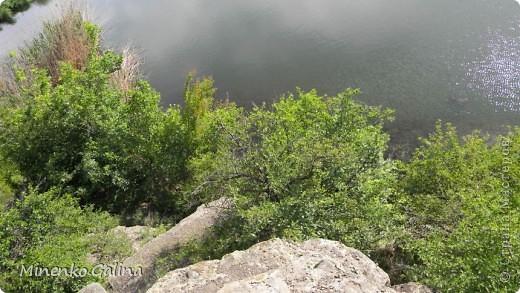 Символ Донецкого угольного бассейна -терриконы. фото 8