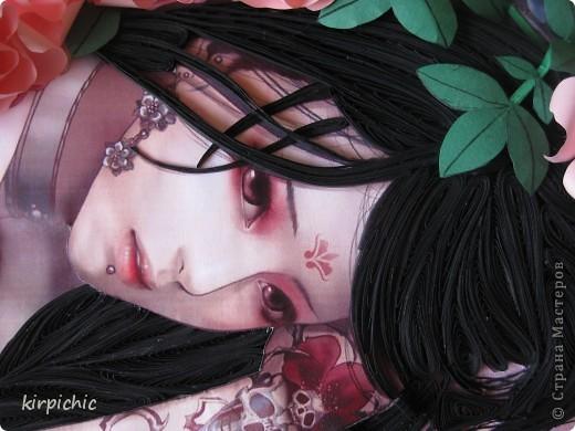 Японская девушка. фото 2