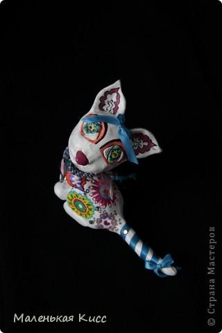 Кошечка для мечтателей фото 1