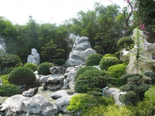 Сегодня я приглашаю вас на экскурсию в еще одну достопримечательность Тайланда - парк миллионолетних камней.  фото 15