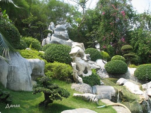 Сегодня я приглашаю вас на экскурсию в еще одну достопримечательность Тайланда - парк миллионолетних камней.  фото 16