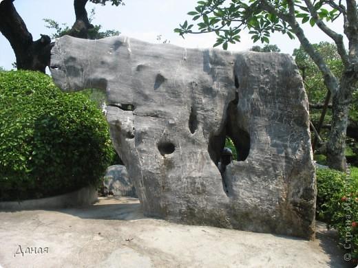 Сегодня я приглашаю вас на экскурсию в еще одну достопримечательность Тайланда - парк миллионолетних камней.  фото 18