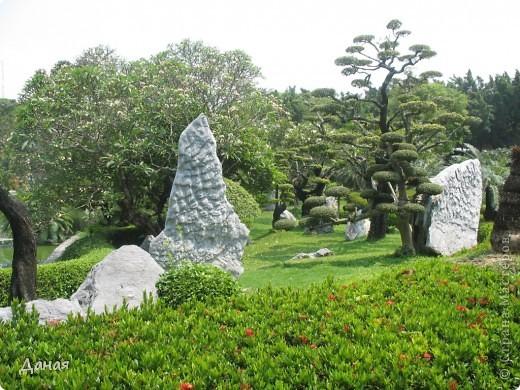 Сегодня я приглашаю вас на экскурсию в еще одну достопримечательность Тайланда - парк миллионолетних камней.  фото 19