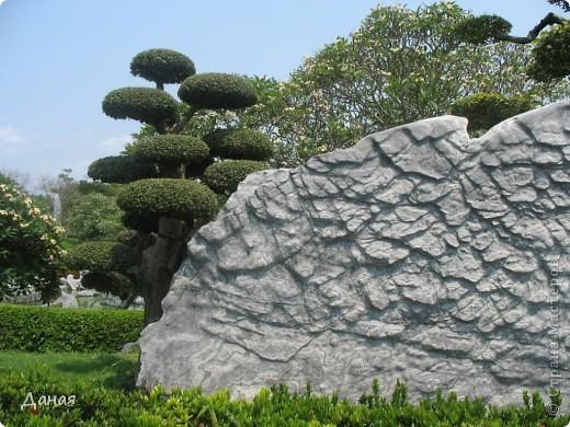 Сегодня я приглашаю вас на экскурсию в еще одну достопримечательность Тайланда - парк миллионолетних камней.  фото 20