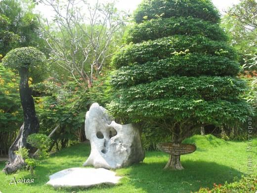 Сегодня я приглашаю вас на экскурсию в еще одну достопримечательность Тайланда - парк миллионолетних камней.  фото 22